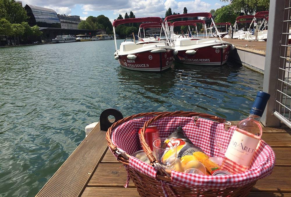 location peniche canal saint martin
