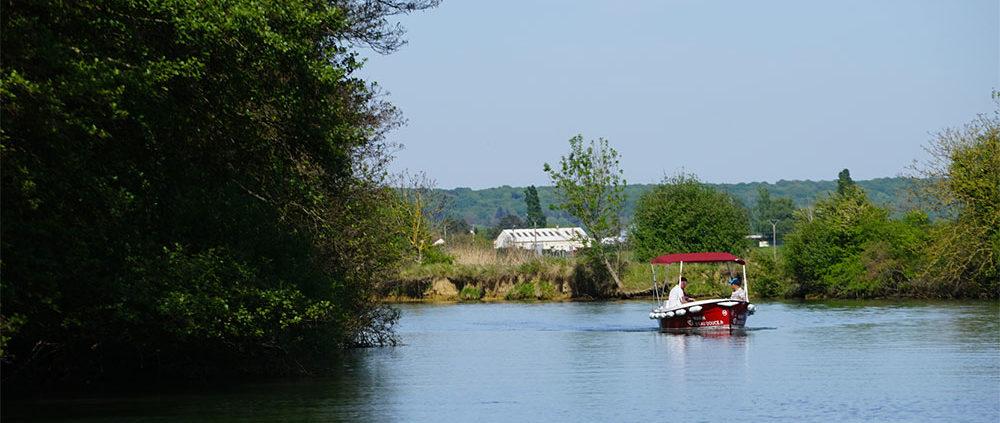 Itinéraire 4H à Meaux : balade pleine de surprise sur la Marne