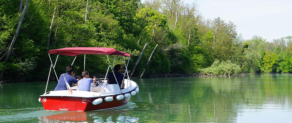 Itinéraire 4H à Meaux : Balade relaxante au coeur de la Seine-et-Marne