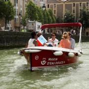 Développez la cohésion de vos équipes lors des Team Building sur nos bateaux sans permis
