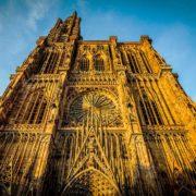 Découvrir la cathédrale de Strasbourg
