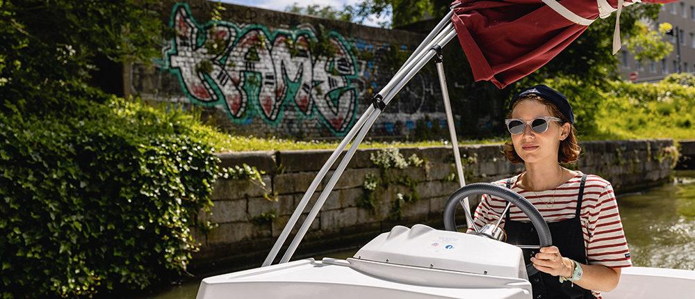 Itinéraires bateau à Lille : découvrez différents temps de trajets pour vos balades en bateau