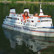 Le ferryboat