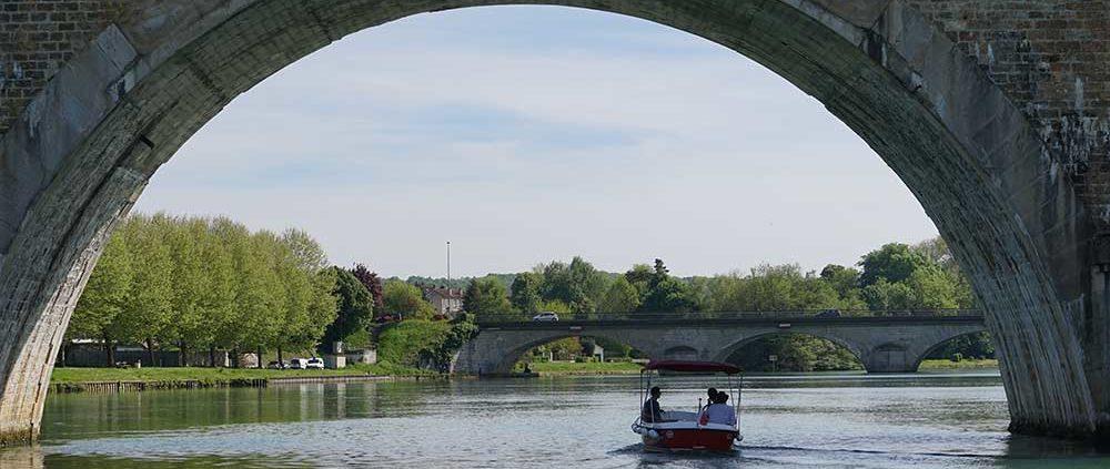 Itinéraire 2H à Meaux : Partez en croisière sur la Marne !