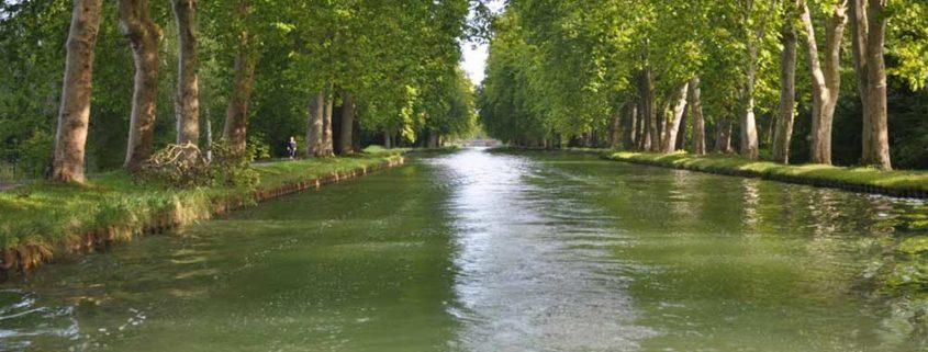 Itinéraire 3H - Balade en bateau sans permis vers Ostwald - itinéraire nature