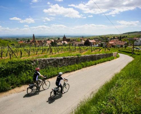 Keysesberg: le village préféré des français en 2018