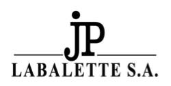 JP Labalette SA logo