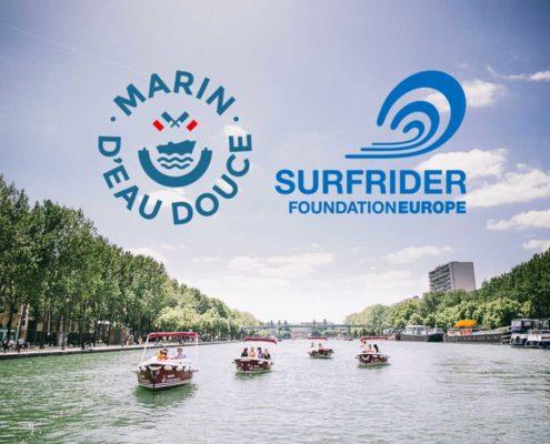 Marin d'Eau Douce & SurfRider
