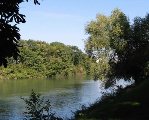 Navigation sur la Marne en bateau électrique sans permis avec Marin D'Eau Douce