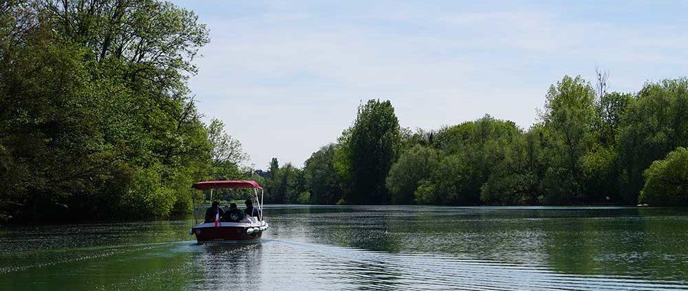 Itinéraire 3H à Meaux : Observez la richesse des bords de Marne