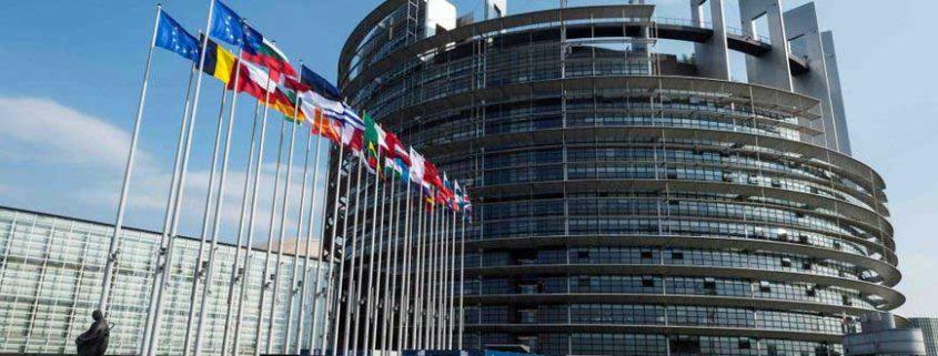 Découvrez le Parlement Européen de Strasbourg